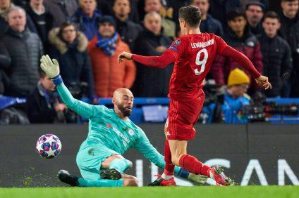 Chelsea - FC Bayern - 0:3_Liga_Champions