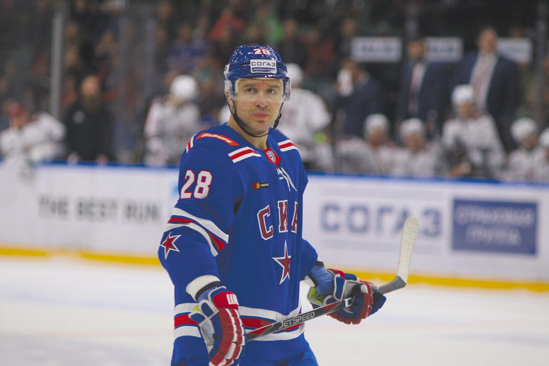 Andrey Zubarev