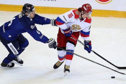 Russia-Finland
