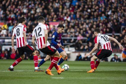 Barcelona - Atletic
