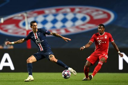 PSG _ Bayern