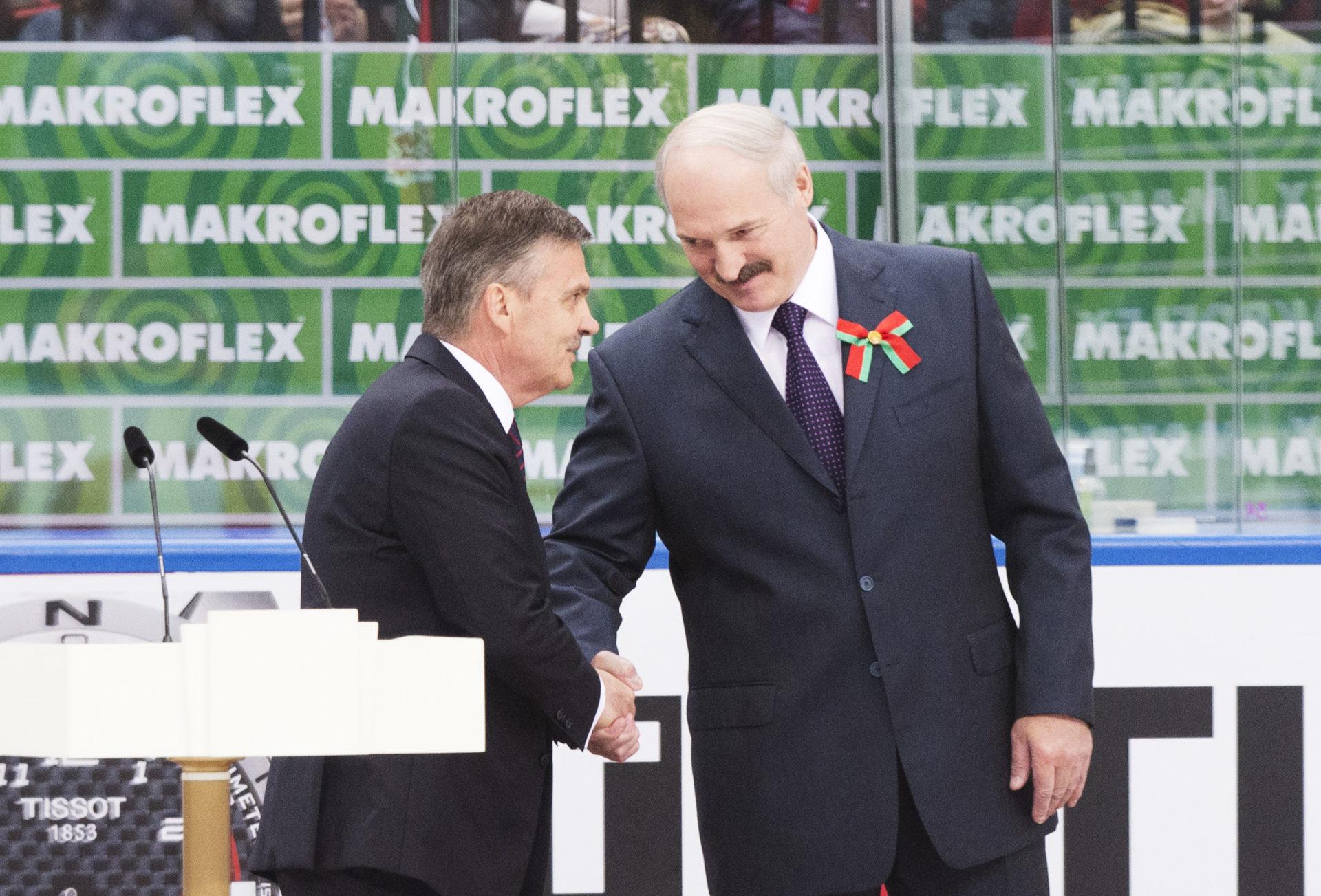 Фазель Лукашенко