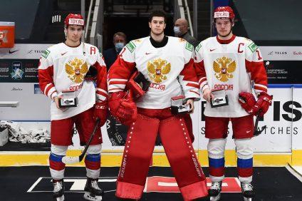 Россия Канада