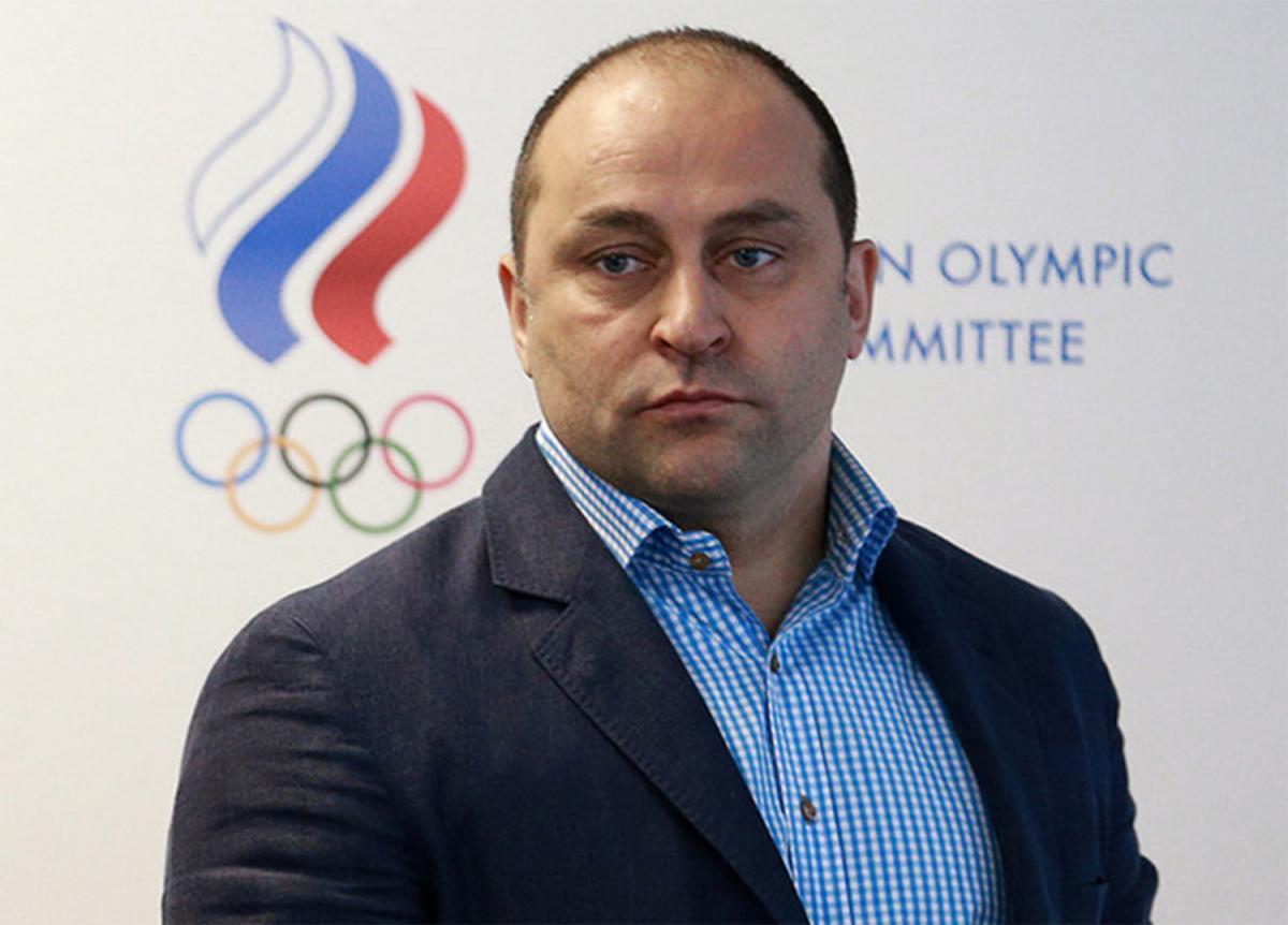 Дмитрий Свищев Катюша