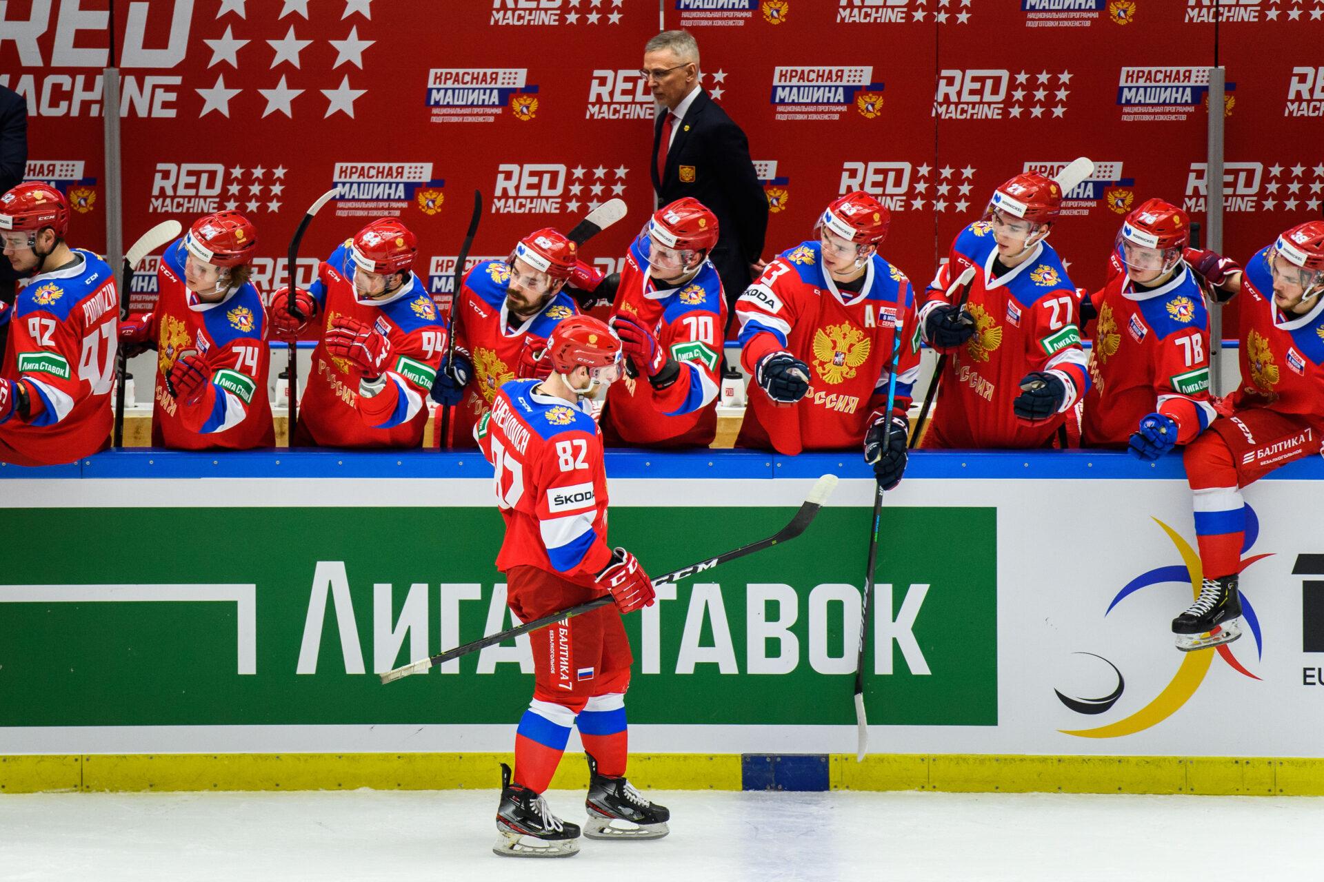 Лига Ставок Россия