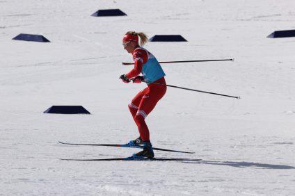 Татьяна Сорина