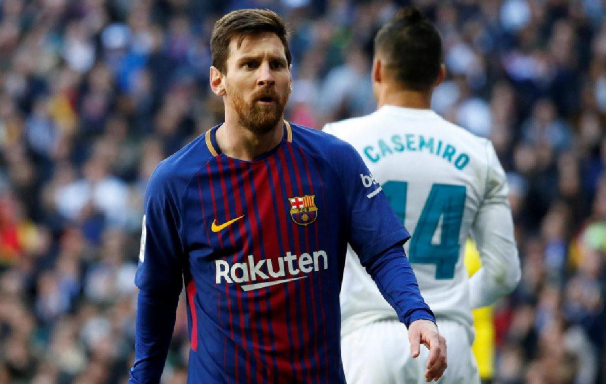 Реал Барселона