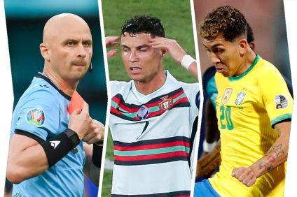 Карасев Роналду Бразилия
