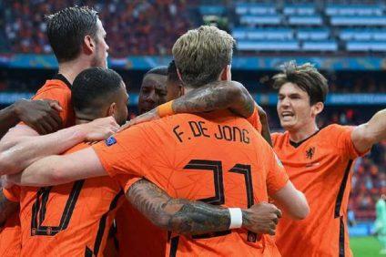 Нидерланды Евро