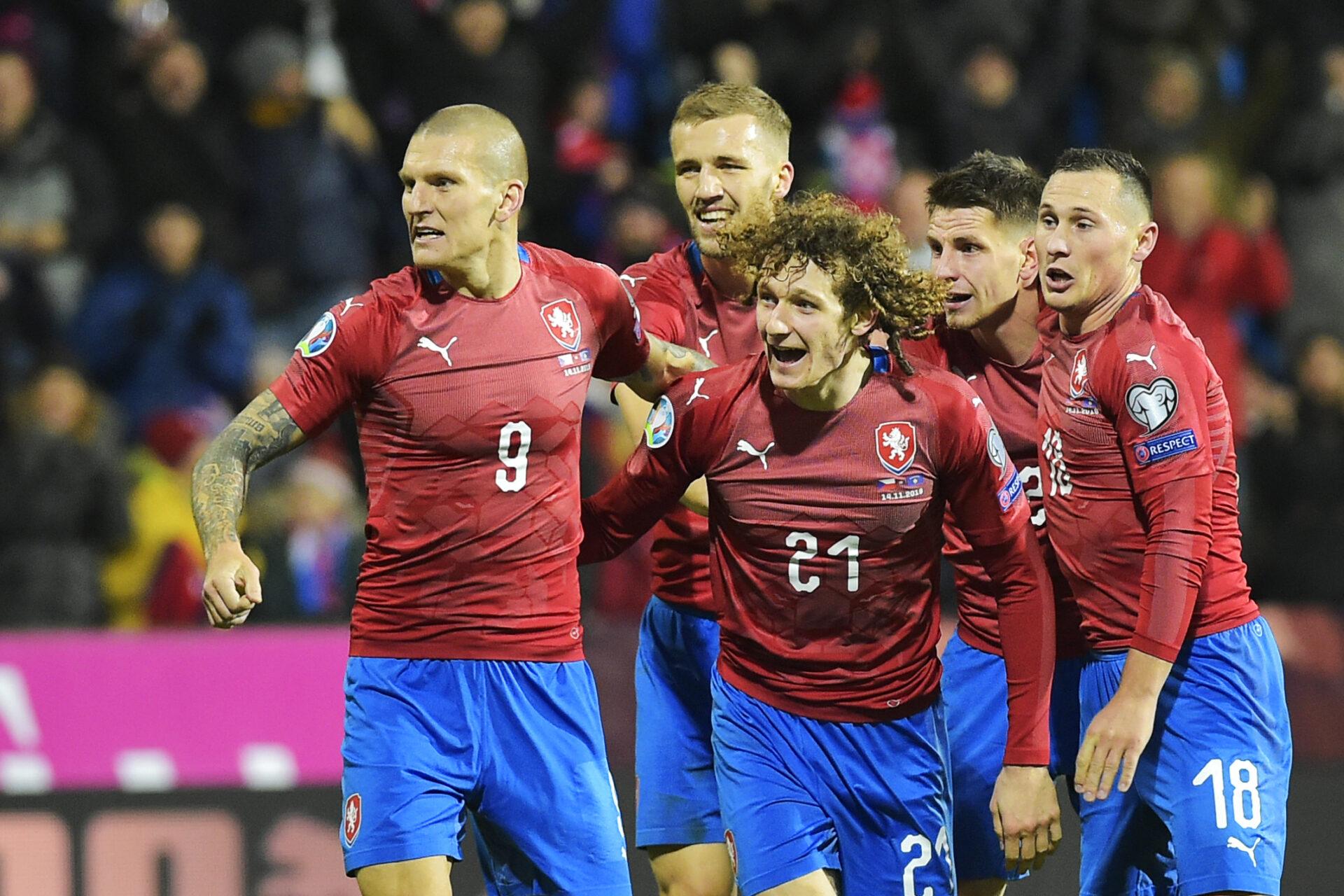 Сборная Чехии на Евро-2020: состав, тренер, звезды, календарь, прогноз |  ПЛЕЙМЕЙКЕР
