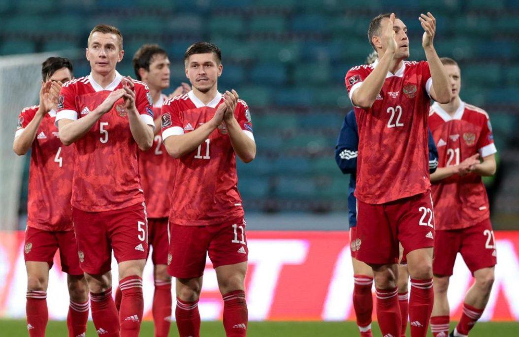 Дания Россия