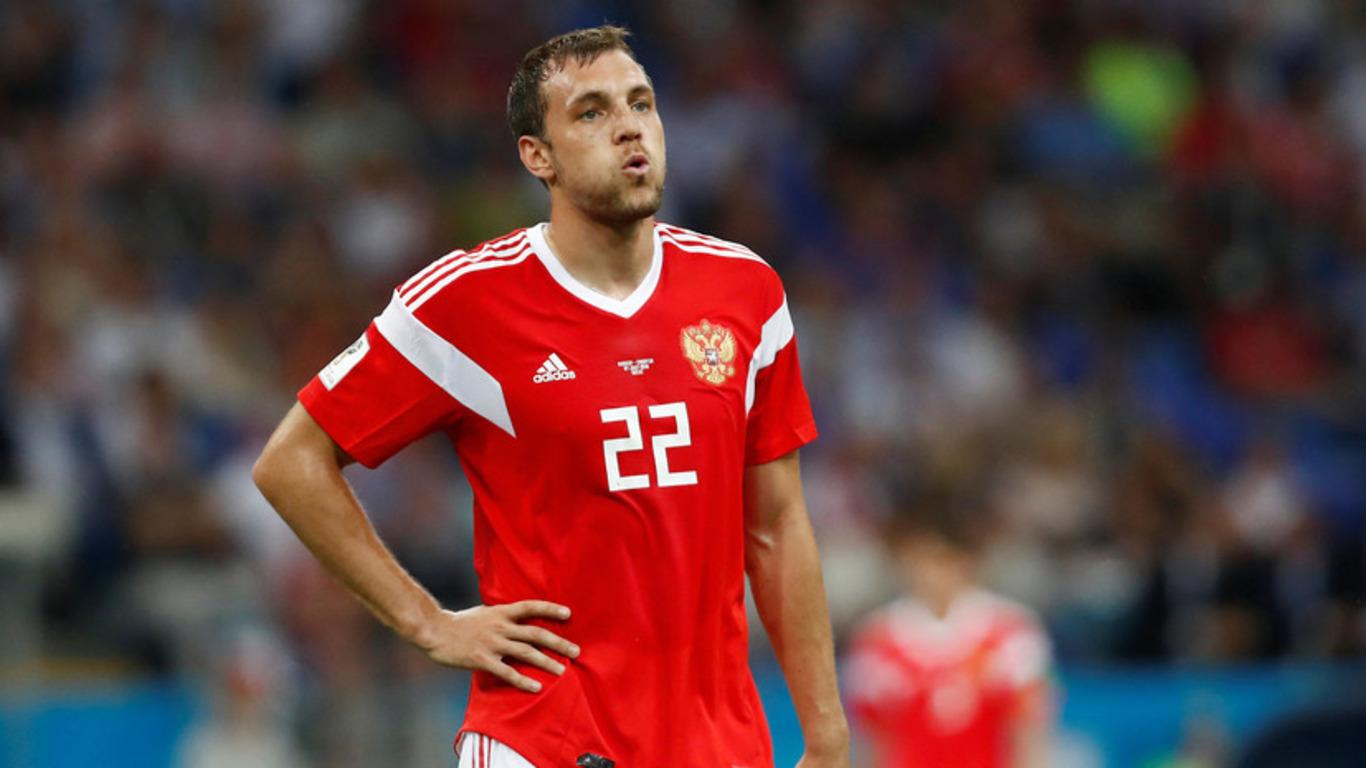 Орлов считает, что Дзюба мог бы помочь сборной России