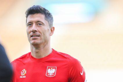 Роберт Левандовски