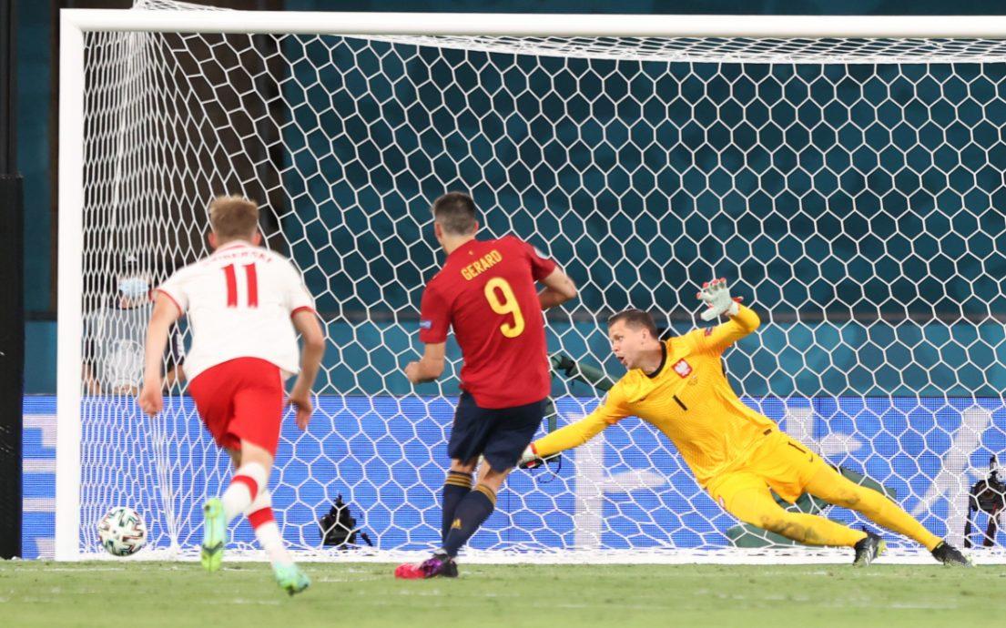 Испания Польша Евро