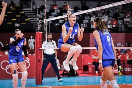 Волейбол Россия Китай