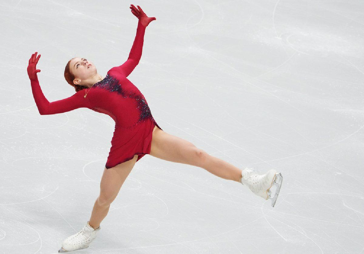 Трусова