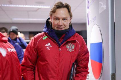 Словения Россия Карпин