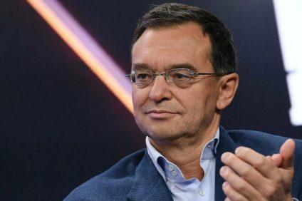 Петр Макаренко